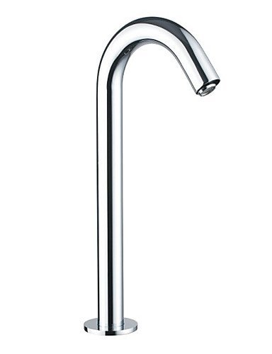 JEZBSY Kitchen Faucet Contemporary Touch/Touchless Brass Chrome JEZBSY