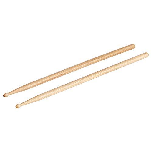 AmazonBasics 5A Drumsticks - Oak...