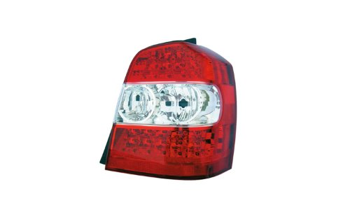 06 Rh Tail Lamp - 5