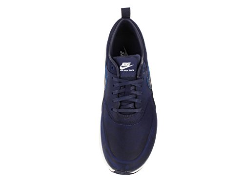 Nike Womens Air Max Thea Prm Blu