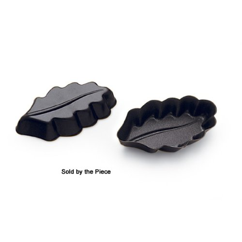 Gobel Oak Leaf Tart Mold Non Stick