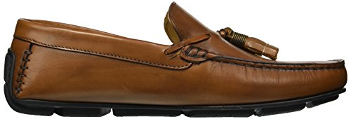 Kenneth Cole New York Mens Randall Driver Driving Style Fannullone Cognac