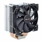 be quiet! BK009 Pure Rock - CPU Cooler - 150W TDP Intel: 775 / 1150 / 1151 / 1155 / 1156 / 1366 / 2011(-3) Square ILM /2066 AMD: AM2(+) / AM3(+) / AM4 / FM1 / FM2(+)