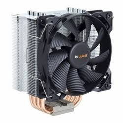 be quiet! BK009 Pure Rock - CPU Cooler - 150W TDP Intel: 775 / 1150 / 1151 / 1155 / 1156 / 1366 / 2011(-3) Square ILM /2066 AMD: AM2(+) / AM3(+) / AM4 / FM1 / FM2(+)