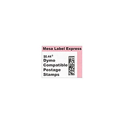 Dymo Compatible SHIP-30915 Endicia Internet Postage Stamps (700 per Roll)