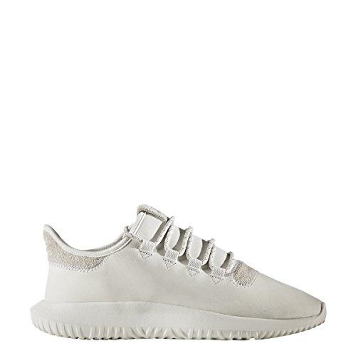 Originaux Adidas Ombre Tubulaire Course Cristal Chaussures Blanc / Blanc