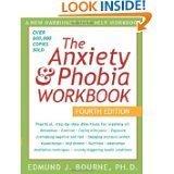 Aniexty and Phobia Workbook