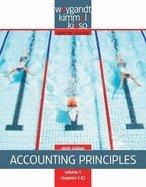 Accounting Principles Chapters 1-12 (Paperback, 2008) 9th EDITION pdf epub