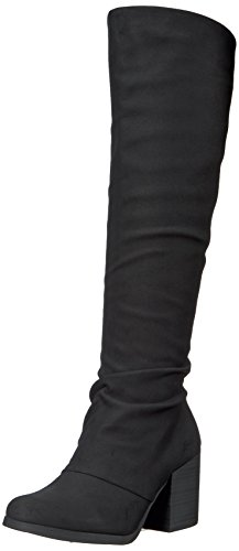 Blowfish Women's Dundee Boot Black