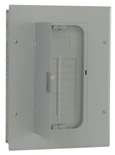 GE Distribution GE125A LD-CNTR, TLM1612CCU