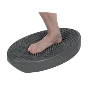 Stability Trainer, Soft Resistance, Blue by Hygenic Corporation