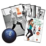 Barre3 28 to Great 5 DVD & Ball Set offers