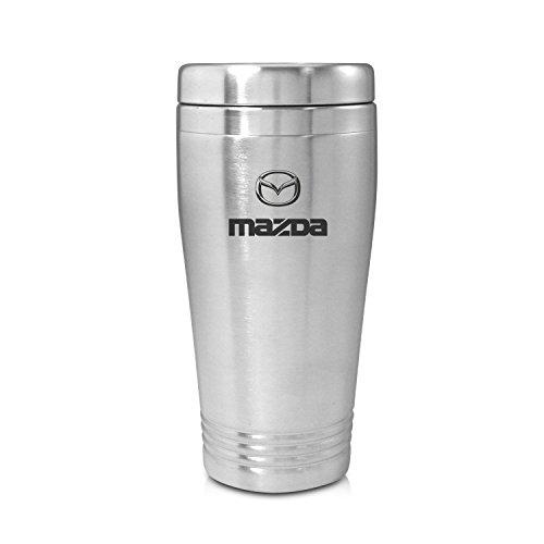 mazda-brushed-stainless-steel-travel-mug