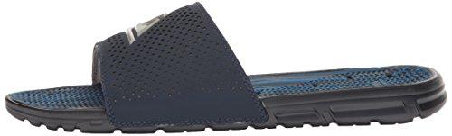 Pictures of Quiksilver Men's Amphibian Slide Athletic Sandal D(M) US 5