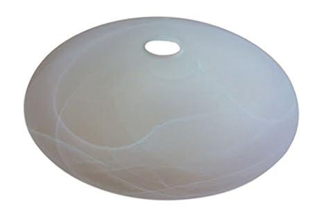 Plafoniere Wofi : Wofi ersatzglas lift teller ersatzschirm lampenglas