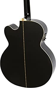 Epiphone EJ-200CE Acoustic-Electric Guitar, Shadow Preamp from Epiphone