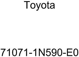 Toyota Genuine 71071-1N590-E0 Seat Cushion Cover