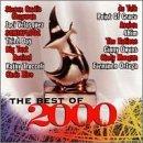 Best Of 2000: Dove Award Nominees &