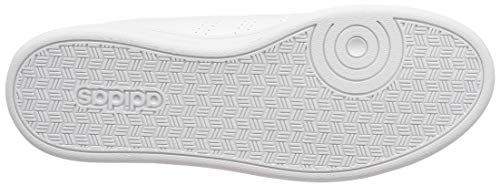 Damen Footwear White QT Green Advantage Footwear Weiß Clean 0 White Sneaker adidas Noble dqx1SwdR