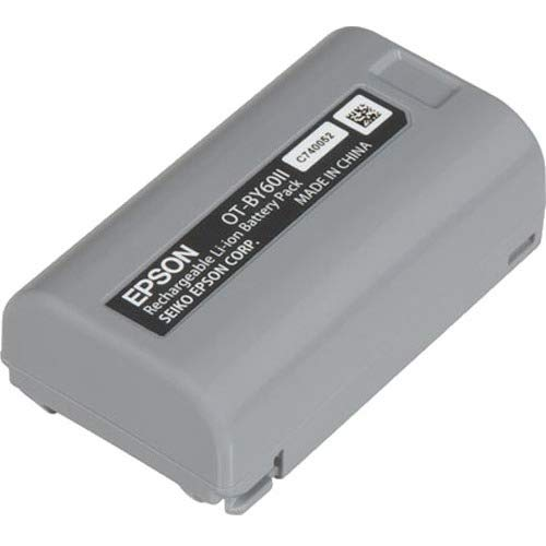 Epson P60II/P80 Spare Battery from Epson