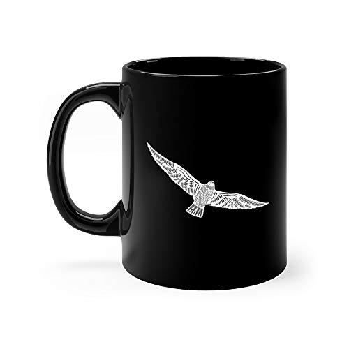 Bird Silhouettes Thrasher Coffee Awesome Mugs Ceramic Cups 11 Oz