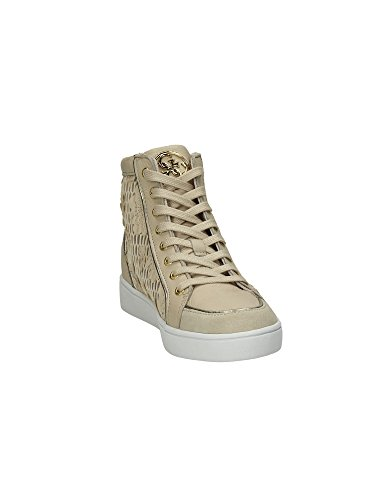 Guess Sneaker High Woman Lace-up Grace2 Rise Cm 5 lace beige Beige xQ0diLE1n