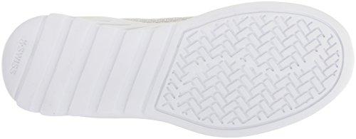 Zapatillas Blanco Swiss Hombre K Blanco para Aeronaut Fq1EEpXwxR