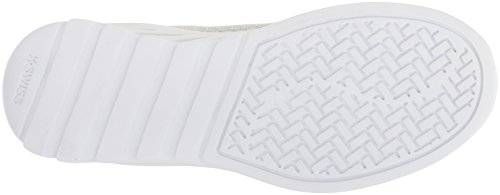 Swiss K Aeronaut Blanco Zapatillas para Blanco Hombre F1Bwqdg1