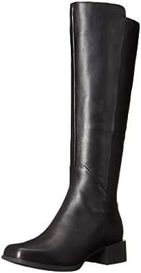 Amazon.com | Camper Women's Kobo Tall Winter Boot | Knee-High