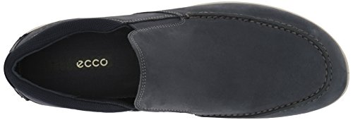 Pictures of Ecco Men's Calgary Slip On Fashion Sneaker 11.5 M US 2