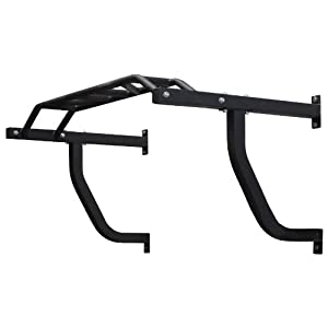 Valor Fitness CHN UP Pro Multi Grip Chin Up/Pull Up Bar