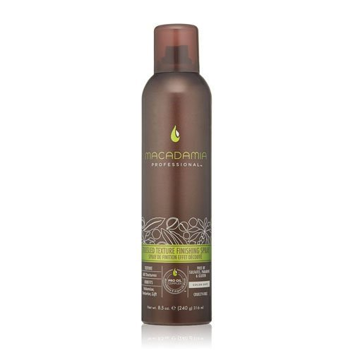 Macadamia Professional Tousled Texture Finishing Spray, 8.5 ()