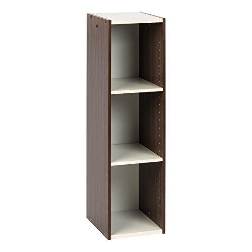 IRIS USA, Inc. Space Saving Shelf with Adjustable Shelves, 10