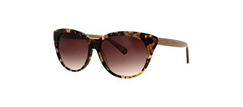 Catherine Malandrino Women's Small Cat With Stud Detail - Malandrino Catherine Sunglasses