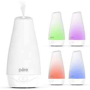 Amazon.com: Pure Enrichment PureSpa Essential Oil Diffuser