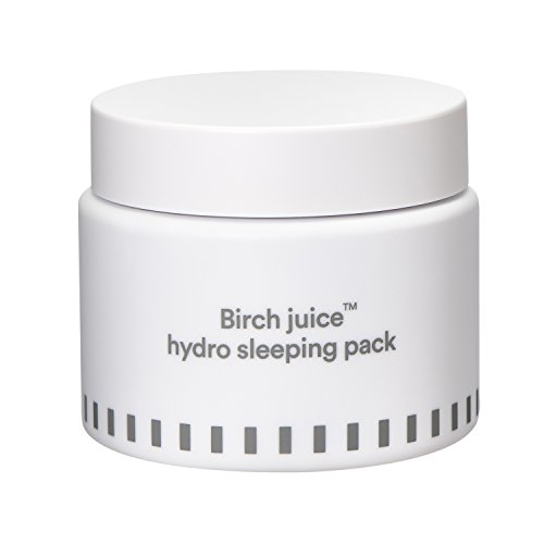 ENATURE All Skin Type Birch Juice Hydro Sleeping Pack 2.5 fl.oz