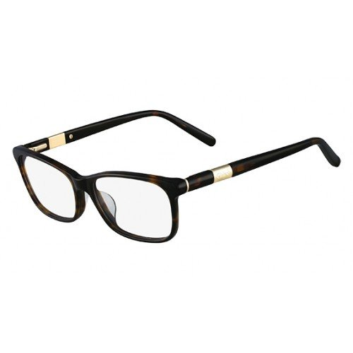 Eyeglasses CHLOE CE 2628 219 TORTOISE