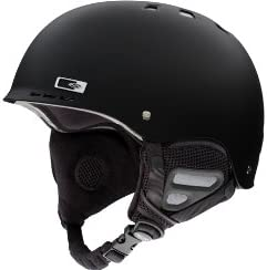 Smith Optics 2011 Holt Ski Helmet