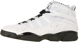 Nike Air Jordan 6 Rings Premier \u0026quot; Motor Sport \u0026quot; White/Black Mens Shoes 397464-101-10.5 in the UAE. See prices, reviews and buy in Dubai, Abu Dhabi, Sharjah.