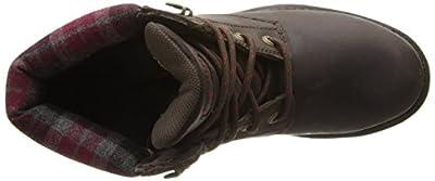 Caterpillar Women's Kenzie ST Work Boot