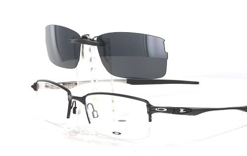 Amazon.com: Oakley halfshock-ox3119 – 53 x 19 polarizadas ...
