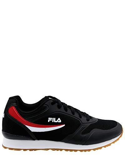 Fila Mens Forerunner 18 Sneaker