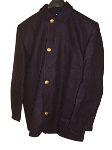 - US Civil War Union Soldier's Sack Coat (44) Blue