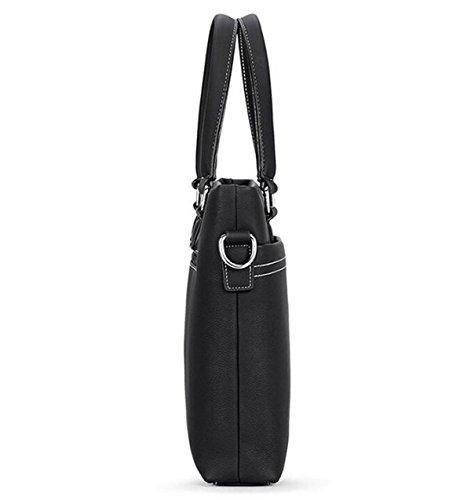 Leisure Backpack Cross Portable Business Shoulder Vertical Section Bag Computer Blue Tide Men Messenger AzqFqw0