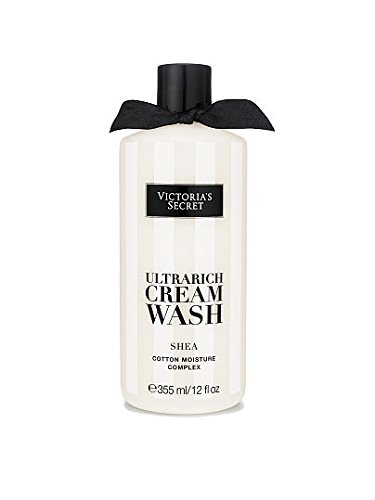 Victoria's Secret Ultrarich Cream Body Wash Shea