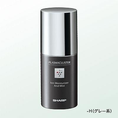 SHARP Plasmacluster Mist Gray IBMT12H (Japan Import)