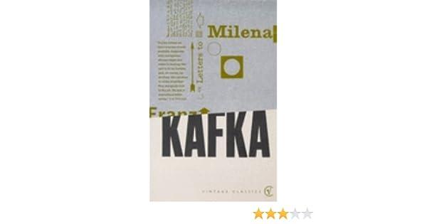 Letters to Milena (Works): Amazon.es: Franz Kafka, Philip ...