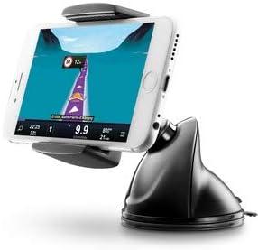 Cellularline 34534 Coche - Soporte (Teléfono móvil/Smartphone ...