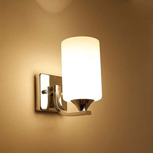 64 Oudan Die Nachttischlampe Wandleuchte Wand Schlafzimmer Modern, minimalistischen American Creative Lounge Continental Treppe, Lampe, LED Street 4 (Farbe   72)