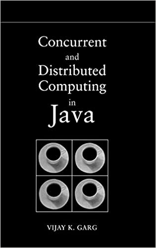 Concurrent and Distributed Computing in Java: 8580000514681